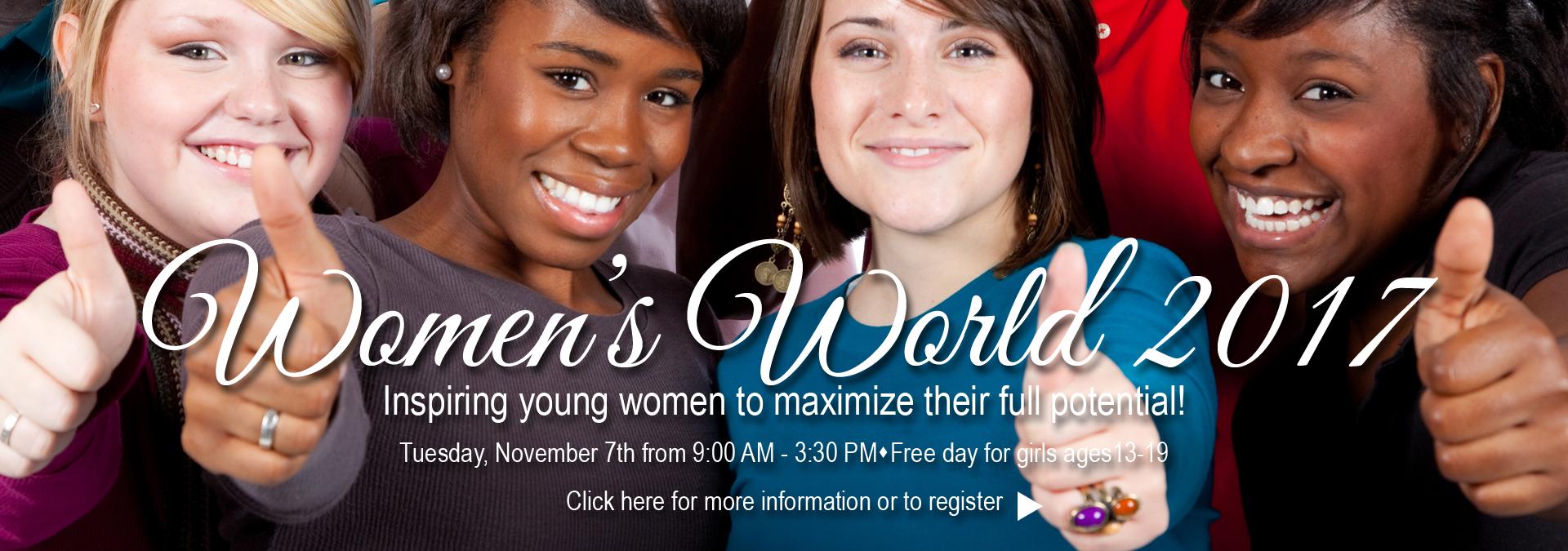 Women's World 2017