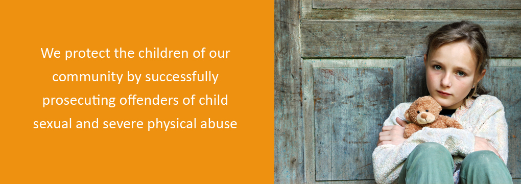 child offenders