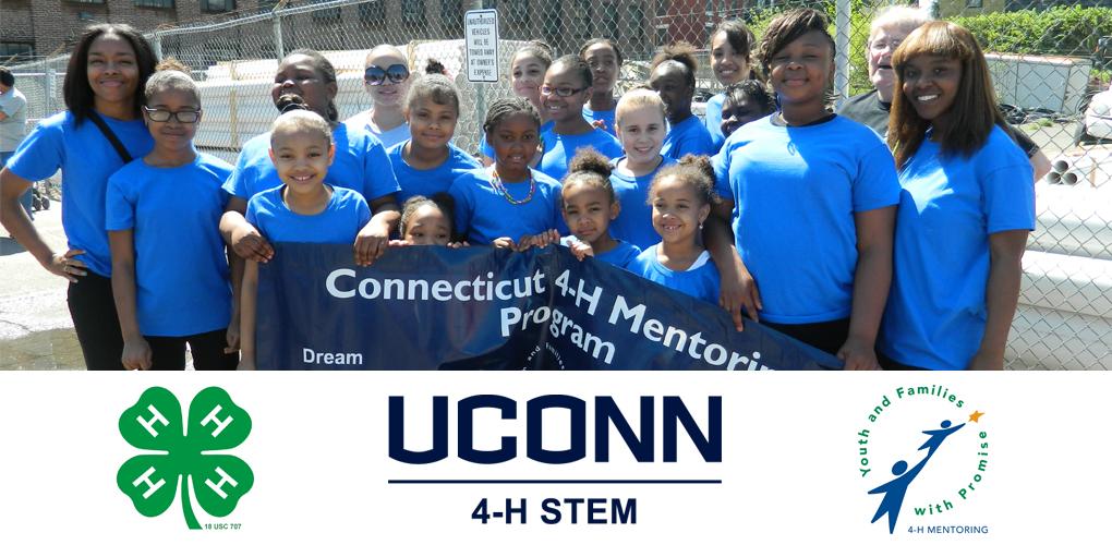CT 4-H Mentoring Program