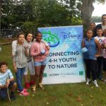 2017 Disney 4-H Connecting Youth to Nature Grant