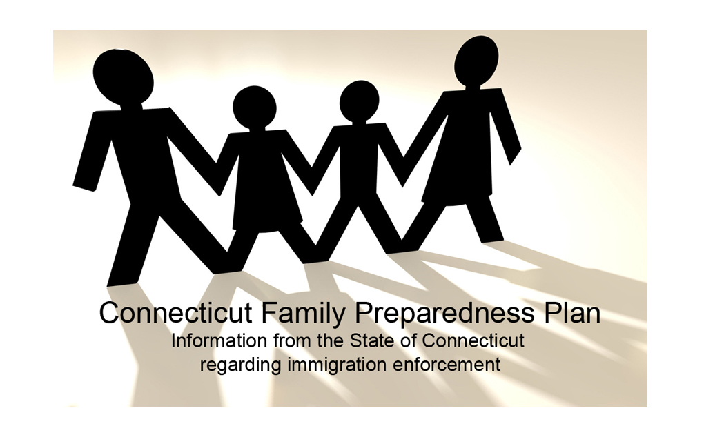 Connecticut Family Preparedness Plan