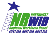 The Northwest Regional Workforce Investment Board Logo