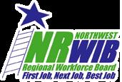 The Northwest Regional Workforce Investment Board Logo