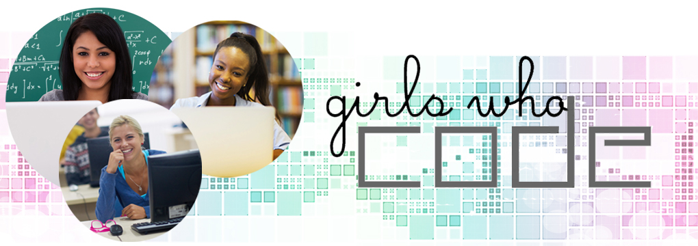 Girls Who Code-New Program 2018