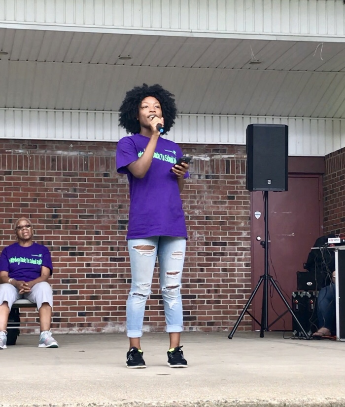Back To School Rally-2018