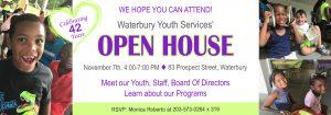 Open House Invitation-2018