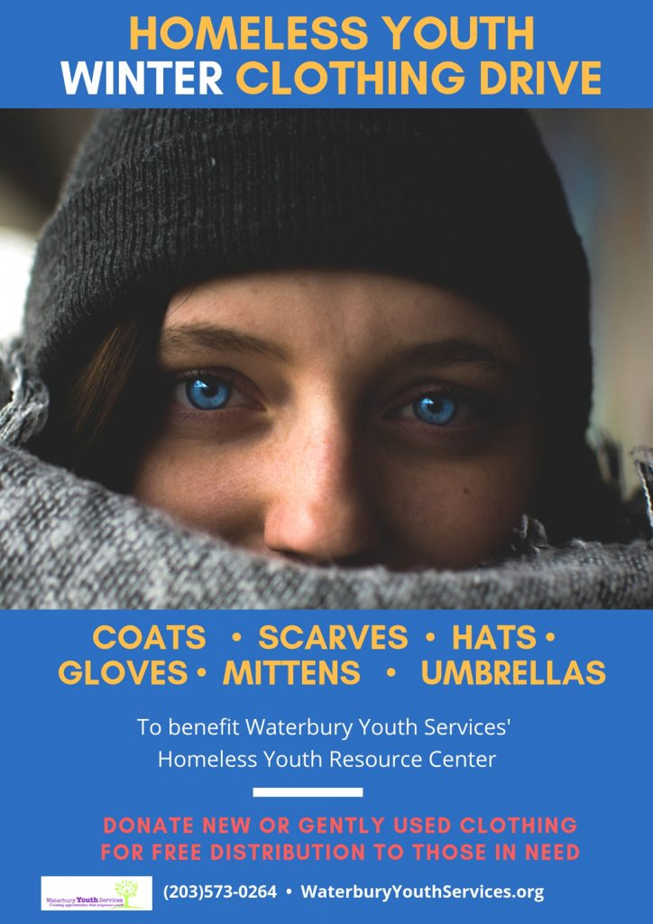 Winter Cloth Drive-2018